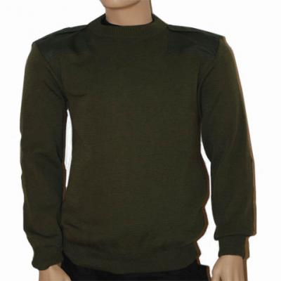 Dutch Comando sweater