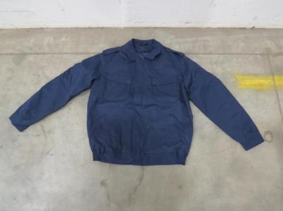 Wind jacket dark bleu