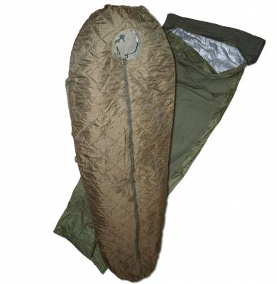 Sleepingbag Germany w.p. bag