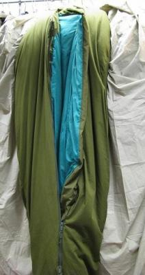 Norwegian Sleeping bag M94 W.