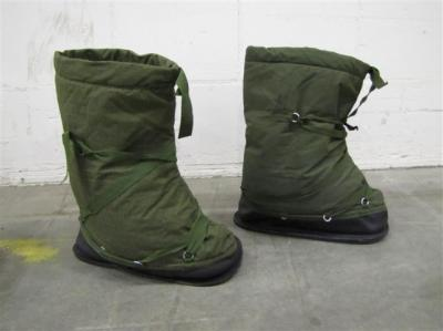 Overboots Thermal